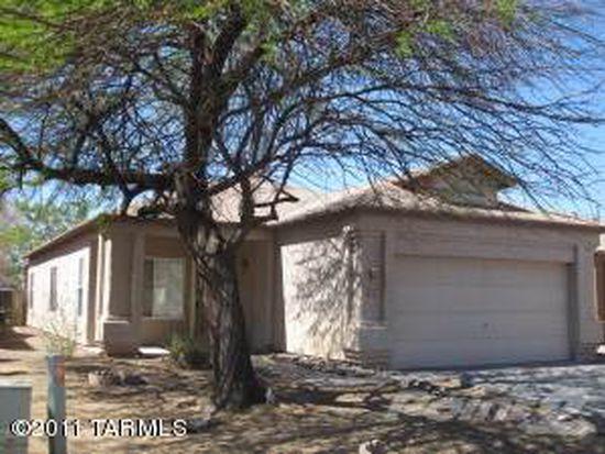 9102 E Rainsage St, Tucson, AZ 85747