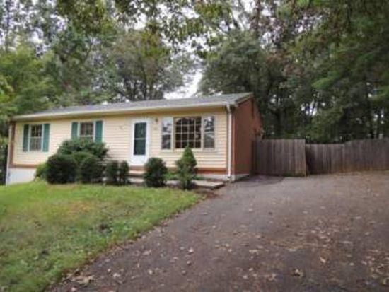 302 Keywood Dr, Lynchburg, VA 24501