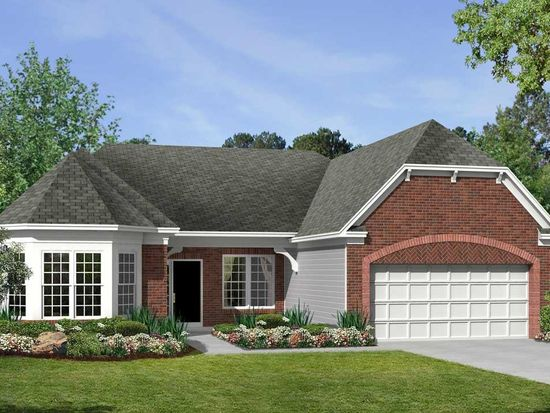 Cheswicke - Cumberland Falls by M/I Homes