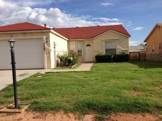 5062 Calle Pastura, Las Cruces, NM 88012