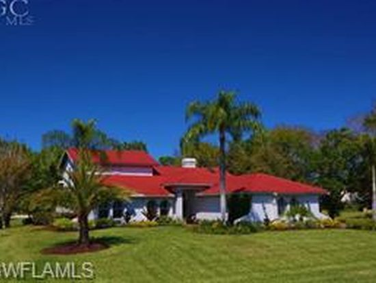 15332 Fiddlesticks Blvd, Fort Myers, FL 33912