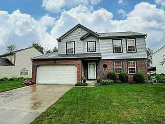 7944 Oak Valley Rd, Reynoldsburg, OH 43068