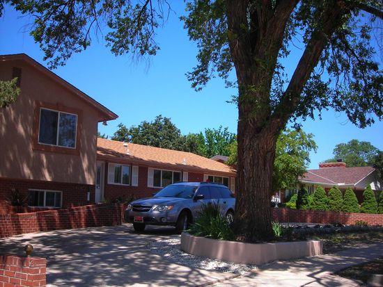 2234 Patrician Way, Colorado Springs, CO 80909