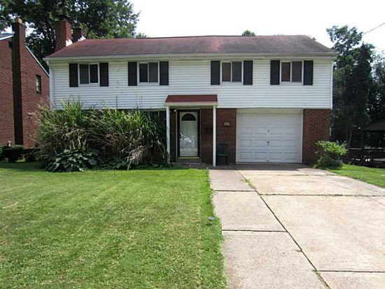226 Richland Dr, Pittsburgh, PA 15235