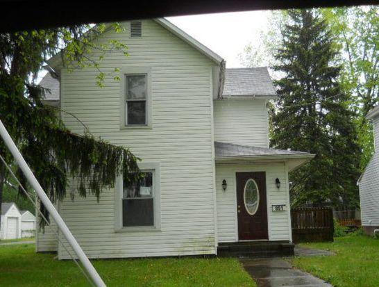 891 E Church St, Marion, OH 43302