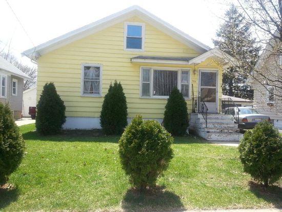 723 George Ave, Aurora, IL 60505