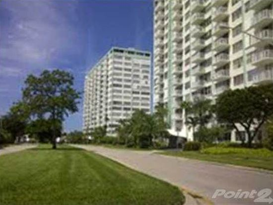 2100 Sans Souci Blvd # A303, North Miami, FL 33181