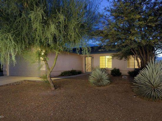 8755 E Desert Spring St, Tucson, AZ 85730