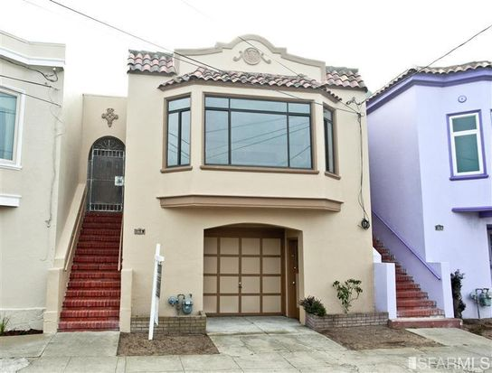 1510 22nd Ave, San Francisco, CA 94122
