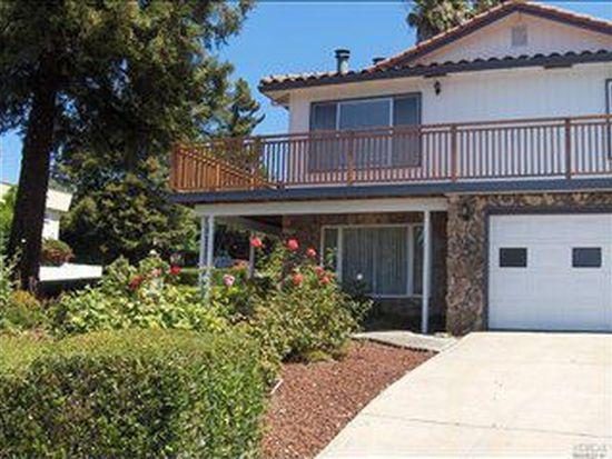 1299 W K St, Benicia, CA 94510