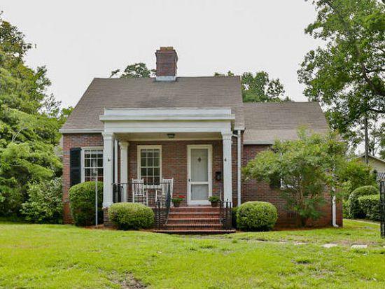 1310 Glenn Ave, Augusta, GA 30904