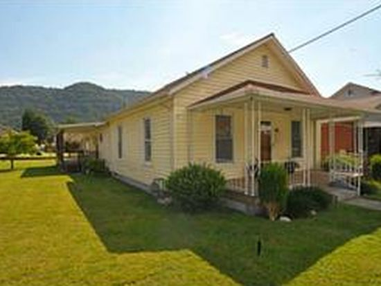 8604 Maryland Ave, Marmet, WV 25315