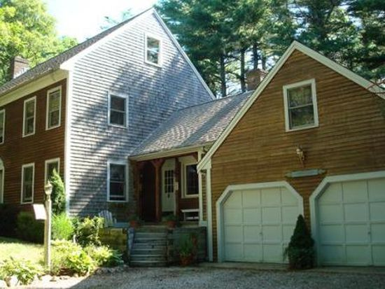 104 Great Hill Rd, Sandwich, MA 02563