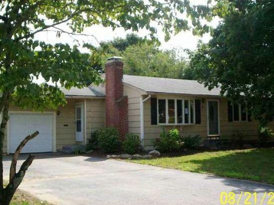 66 Baldwin Rd, Warwick, RI 02886