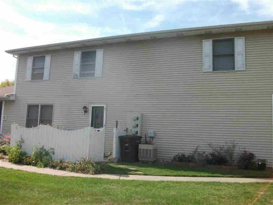 1726 Fortino Ct APT C, Elkhart, IN 46514