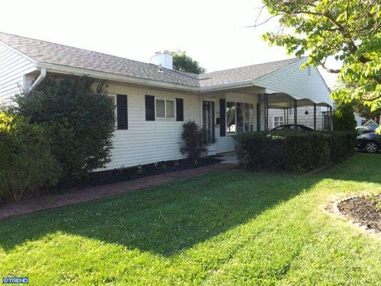 279 N Olds Blvd, Fairless Hills, PA 19030