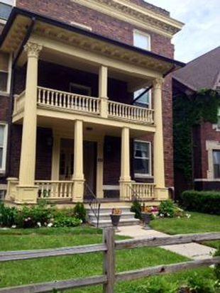 476 Prentis St # 2, Detroit, MI 48201