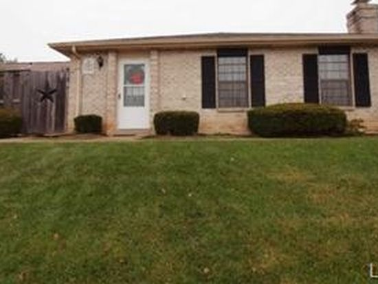2751 Rolling Green Pl, Macungie, PA 18062