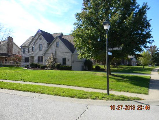 6610 Moss Creek Pl, Indianapolis, IN 46237