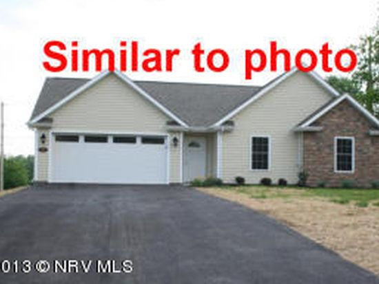 30 Heather Dr, Christiansburg, VA 24073