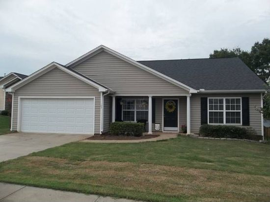 103 Heber Trl, Fountain Inn, SC 29644