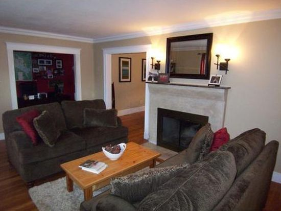 219 Forest St, Winchester, MA 01890