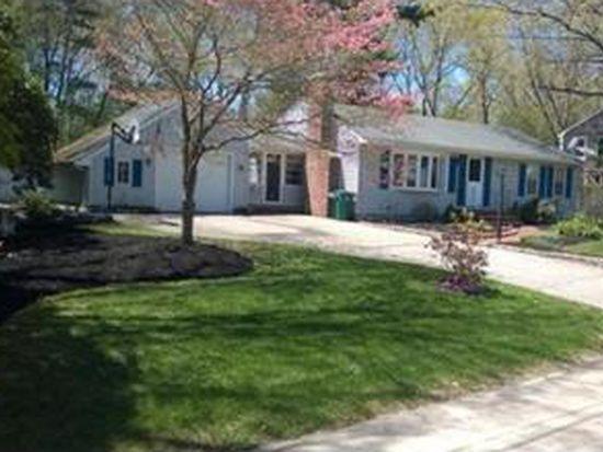 85 Flora Rd, Attleboro, MA 02703
