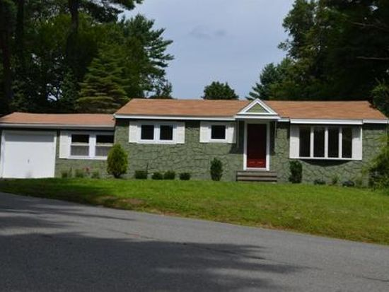 7 Lake Dr, South Hamilton, MA 01982