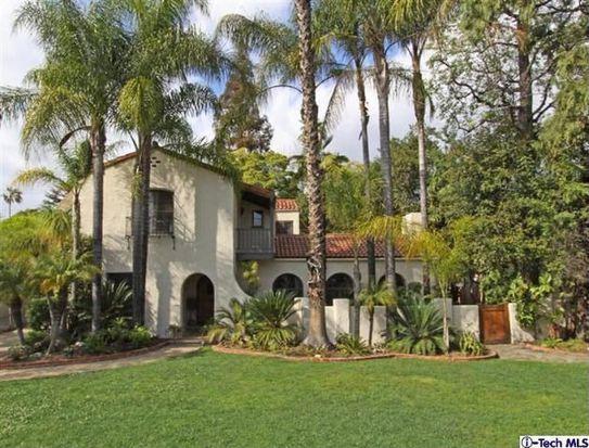 1571 Oakdale St, Pasadena, CA 91106