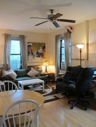 2128 35th St APT 2A, Astoria, NY 11105