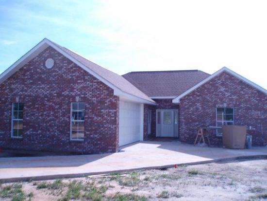 7 Evelina Dr, Purvis, MS 39475