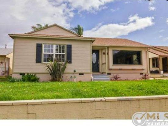 4848 Pimenta Ave, Lakewood, CA 90712