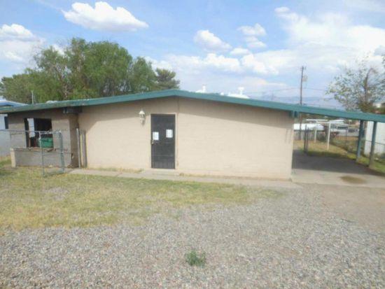 321 S Mcnab Pkwy, San Manuel, AZ 85631