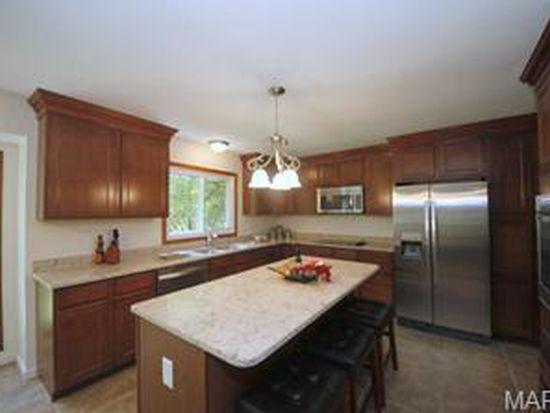 16229 Bear Valley Rd, Wildwood, MO 63005
