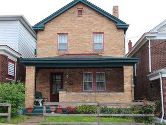 33 Cedricton St, Pittsburgh, PA 15210