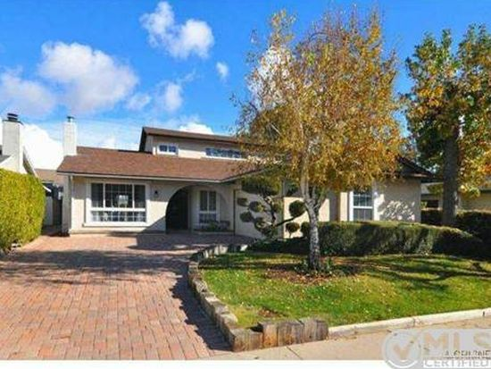 5614 Rock Creek Rd, Agoura Hills, CA 91301