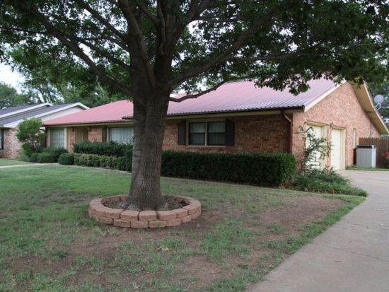 3819 53rd St, Lubbock, TX 79413