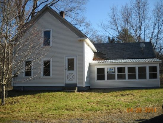 119 Thayer Brook Rd, Alstead, NH 03602