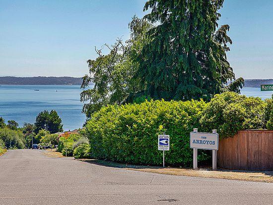 10950 39TH Ave SW, Seattle, WA 98146