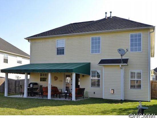 252 Wildbriar Rd, Fletcher, NC 28732