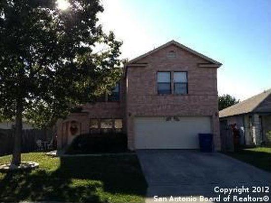 5358 Colton Crk, San Antonio, TX 78251