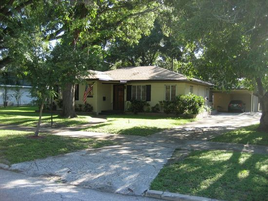 204 S Renellie Dr, Tampa, FL 33609