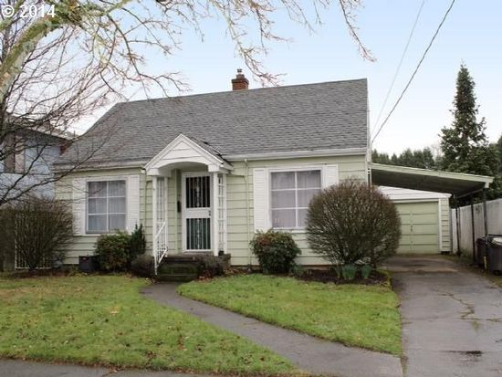 5216 SE 47th Ave, Portland, OR 97206