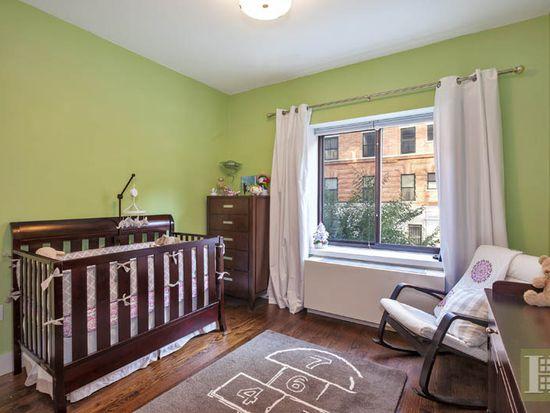 2110 Frederick Douglass Blvd APT 2B, New York, NY 10026