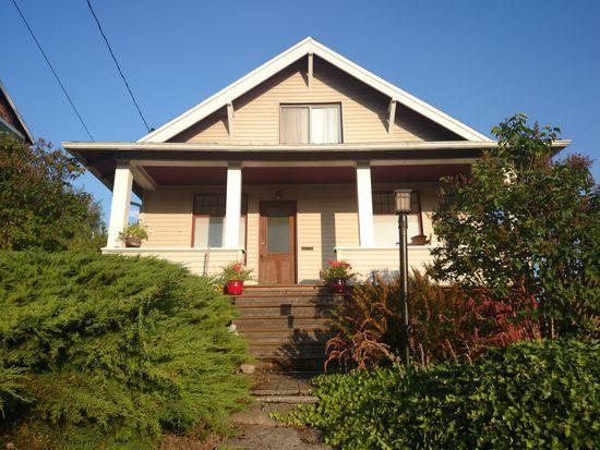 3657 12th Ave W, Seattle, WA 98119
