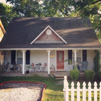 1024 Mansfield Ave, Nashville, TN 37206