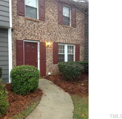 4656 Pine Trace Dr, Raleigh, NC 27613