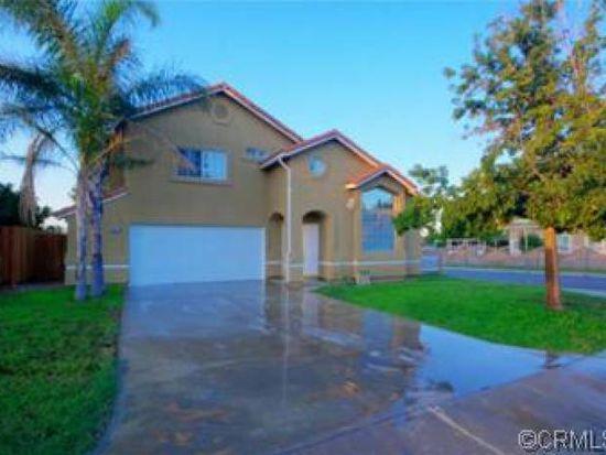 18055 San Jacinto Ave, Fontana, CA 92336