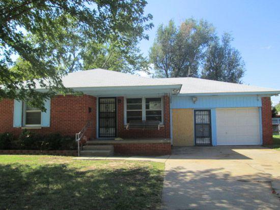 5113 S Villa Ave, Oklahoma City, OK 73119