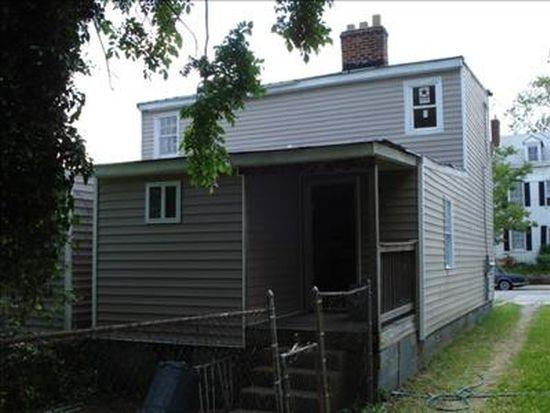 3210 N St, Richmond, VA 23223